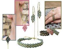 DIY | Duo beads smykker 2