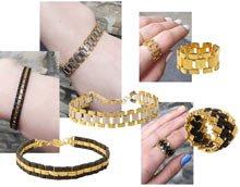 DIY | Smykker med tila perler