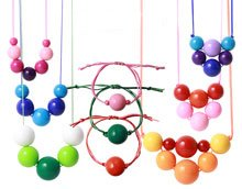 DIY | Farverige perler