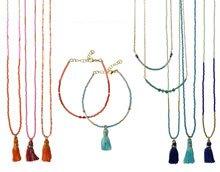 DIY | Delica smykker.