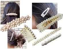 DIY | Hårpynt med perler
