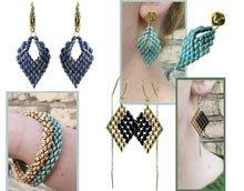 DIY | Duo beads smykker 1