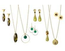DIY | Eksklusive smykkesæt