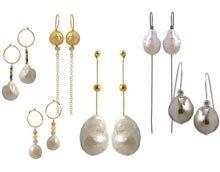 DIY | Smykker med barokperler