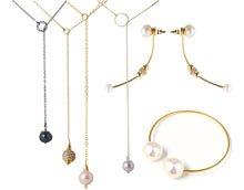 DIY enkle perlesmykker