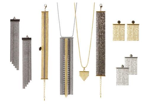 smykker med kuglekæde