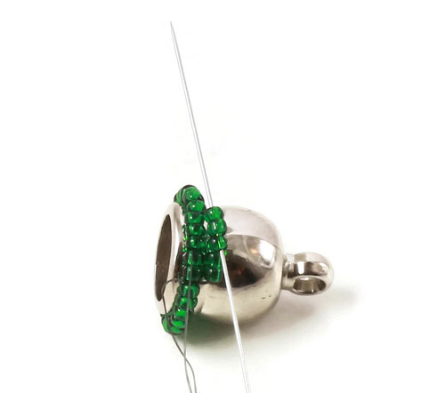 Tassel øreringe