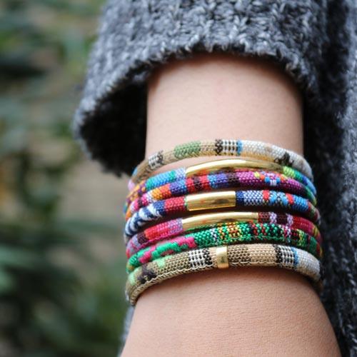 etniske smykker