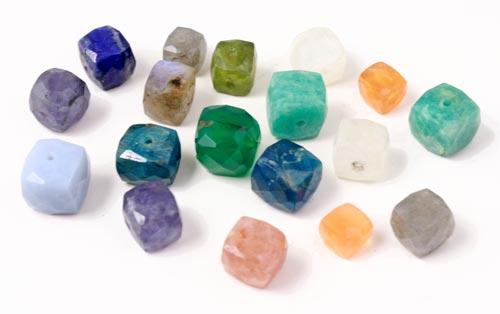 cube_semiprecious_stones