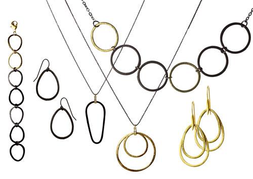 smykker med ringe