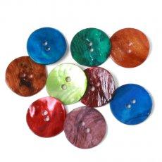 Buttons & rivets