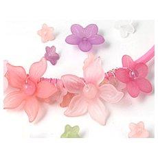 blomster & vedhæng