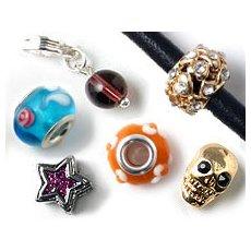 Bracelet Beads & Charms