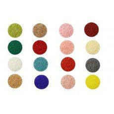 Delica 4-Farben Sets #11