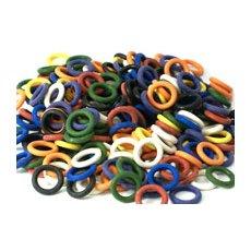Gummi-O-Ringe 1,5 - 3 mm