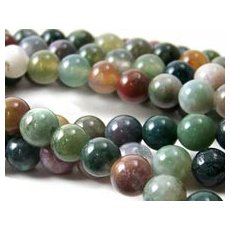 Jasper stone - misc. colours