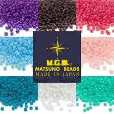 Matsuno Seed Beads
