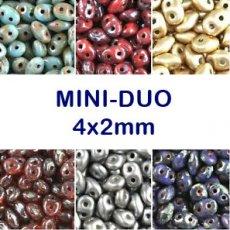 Mini-Duo