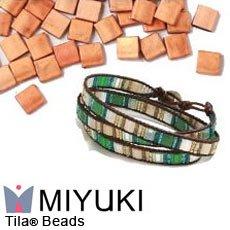 Miyuki Tila 2-huls perler