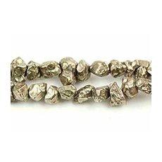 Pyrite - golden